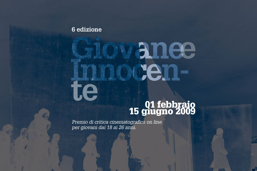Giovane e Innocente / Young and Innocent